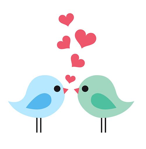 lovebirds-mini