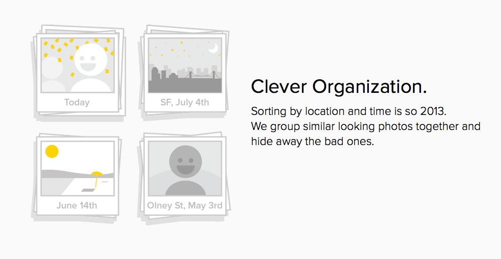 Lumific organizing copy - original